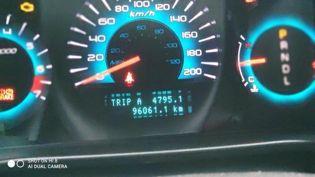 Ford Fusion 2011/12 - Foto 5