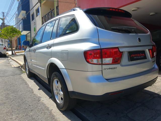 Ssangyon kyron 2.0 diesel 4x4 - Foto 5