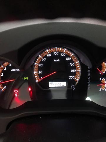 Hilux CD SRV 3.0 14/14 4x4 TURBO Diesel - Foto 4