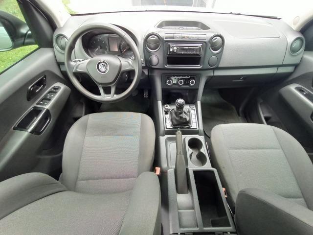 Volkswagen Amarok CD 2.0 16V TDI 4x4 Diesel - 2015/2015 - Foto 13