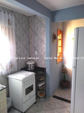 Casa para Venda em Santa Maria de Jetibá, Centro, 2 dormitórios, 2 banheiros, 1 vaga - Foto 9
