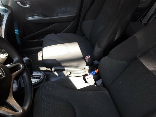Vendo carro( financiado) honda fit 2011 - Foto 6