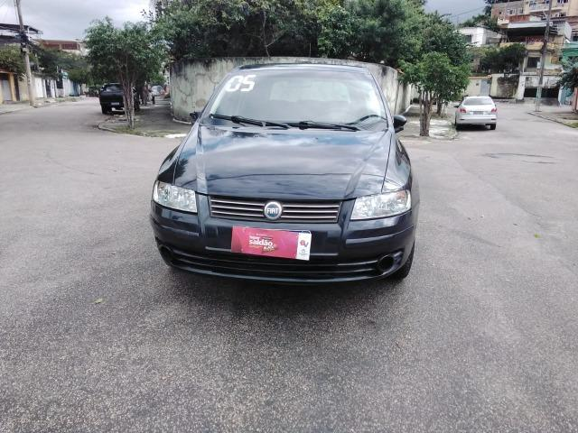 Fiat Stilo 2003 com gnv
