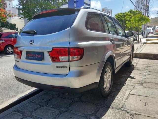 Ssangyon kyron 2.0 diesel 4x4 - Foto 6