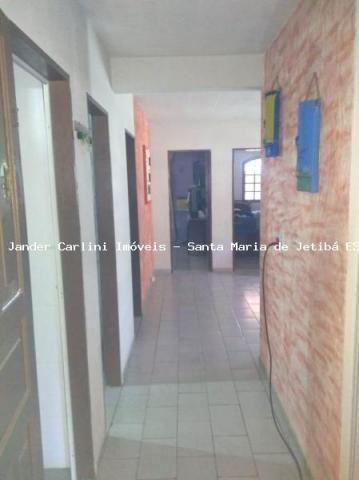 Casa para Venda em Santa Maria de Jetibá, Santa Maria de Jetibá, 2 dormitórios, 1 banheiro - Foto 2