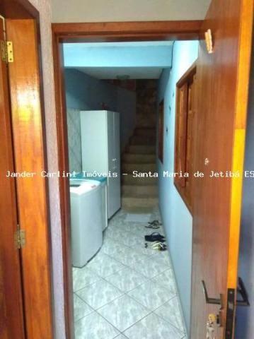 Casa para Venda em Santa Maria de Jetibá, Centro, 2 dormitórios, 2 banheiros, 1 vaga - Foto 11