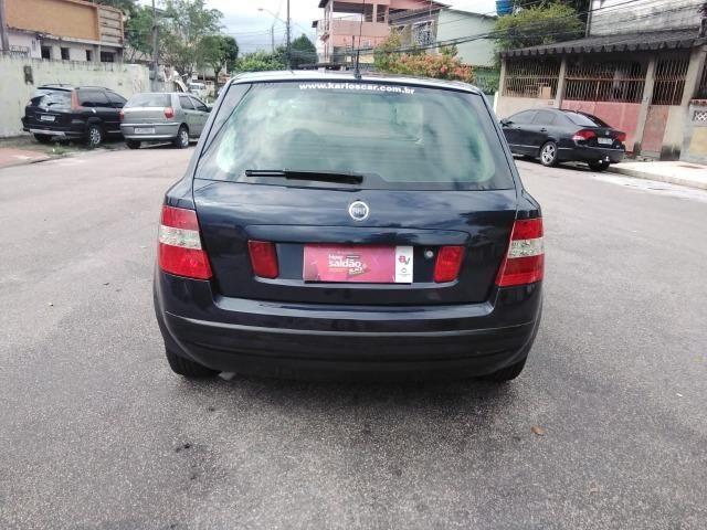 Fiat Stilo 2003 com gnv - Foto 9