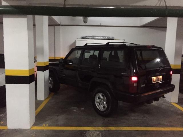 Jeep Cherokee Sport Original Revisado Aceito Troca - Foto 7
