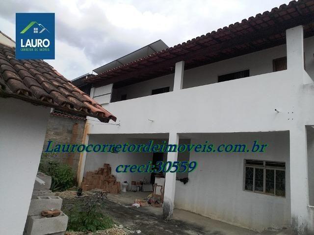 Área com 02 casas construídas, área do terreno com 220 m² no Bairro Funcionários - Foto 8