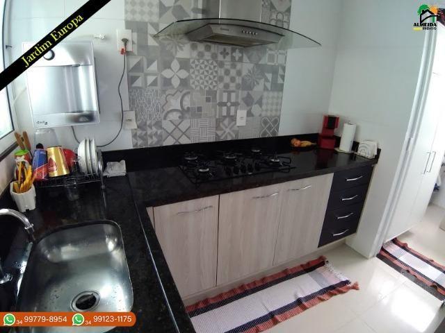 Jardim Europa Lindo Apartamento de 2/4 um suite e Moveis Planejados R$ 199.000,00 - Foto 5