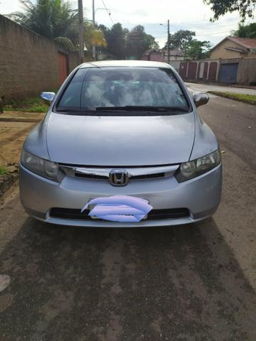 Honda Civic lxs 1.8 - Foto 2