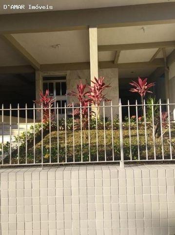 DI-681c: Aluguel de apartamento no Jardim Amália - Volta Redonda/RJ