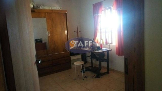 K- Casa com 3 quartos e 2 banheiros e ótimo quintal em Unamar - Cabo Frio - Foto 3
