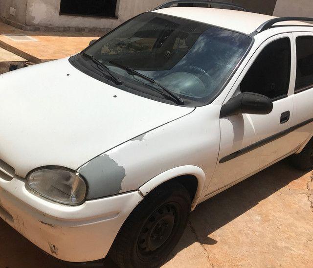 Corsa 1998/1999 R$ 8.500,00  - Foto 2