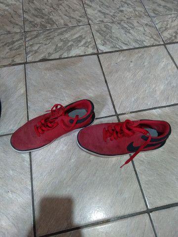 Tênis Nike 41 - Foto 2
