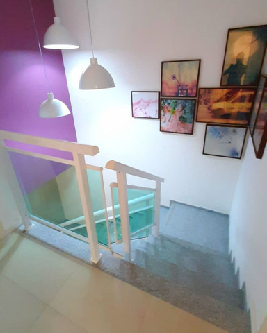 Casa em condomínio  fechado  pertinho da  maestro Lisboa  - Foto 4
