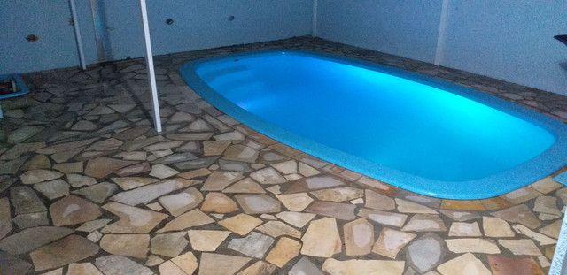 Casa com piscina muito aconchegante.   - Foto 13