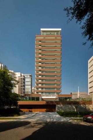 Curitiba 381 com 4 dormitórios com suíte e 5 vagas de estacionamento. - Foto 17