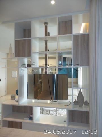 Apartamento no Itaim Bibi 1 Suíte Luxo 54m², condomínio com ótima estrutura - Foto 18