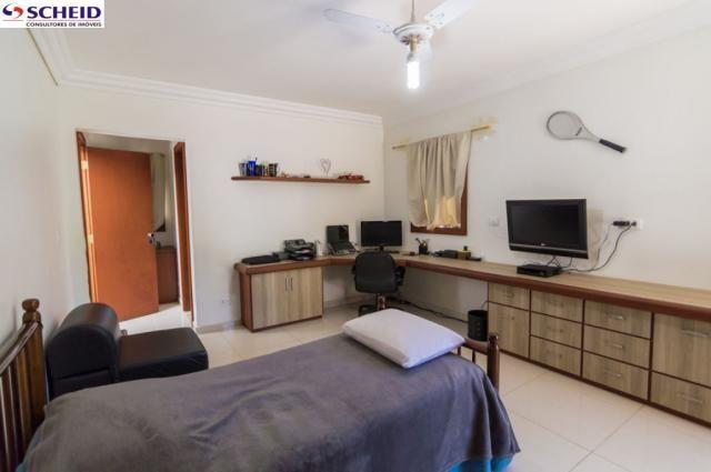 Casa Chacara Flora 5 suites, Piscina, Salão de Festa em 1.274M² de Terreno - Foto 9