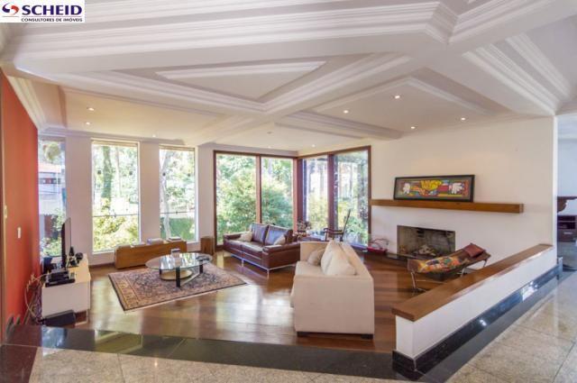 Casa Chacara Flora 5 suites, Piscina, Salão de Festa em 1.274M² de Terreno - Foto 3