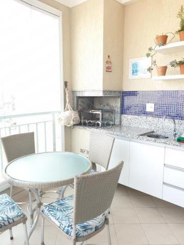 Apartamento à venda com 3 dormitórios em Vila itapura, Campinas cod:AP025905 - Foto 13
