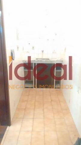 Apartamento à venda, 1 quarto, Centro - Viçosa/MG - Foto 7