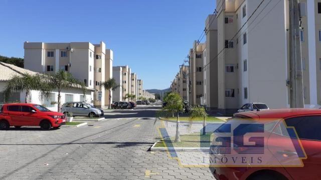 Apartamento 2 dormitórios para Venda em Florianópolis, SÃO JOSÉ, 2 dormitórios, 1 banheiro - Foto 9