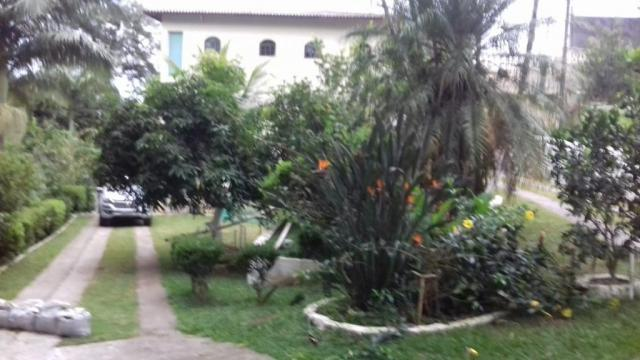Chácara para aluguel, 6 quartos, 3 suítes, Aralú - Santa Isabel/SP - Foto 13