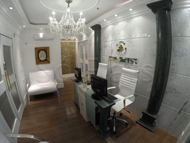 Sala Comercial Com excelente localização no Itaim Bibi - Foto 9