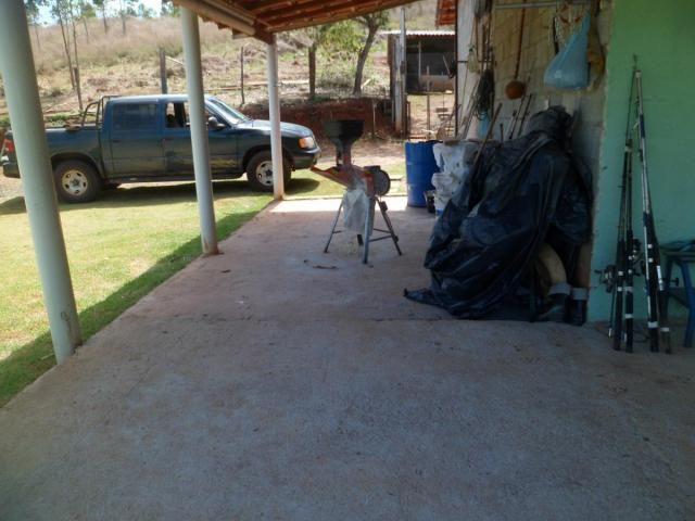 Chácara para Venda em Tuiuti, Cond. Fazenda Vila Nazareth, 2 dormitórios, 2 banheiros - Foto 13