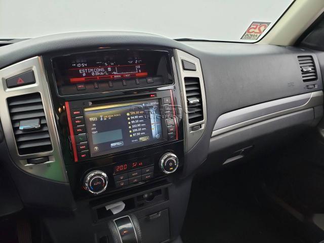 PAJERO FULL 2016/2017 3.2 HPE 4X4 16V TURBO INTERCOOLER DIESEL 4P AUTOMÁTICO - Foto 13