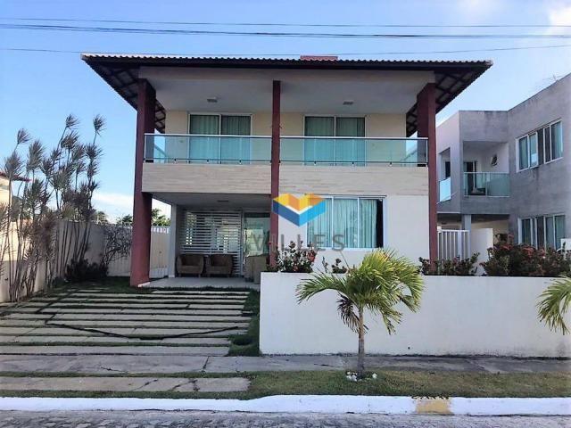 Casa com 5 dormitórios para alugar, 200 m² por R$ 1.500,00/dia - Barra Mar - Barra de São  - Foto 7