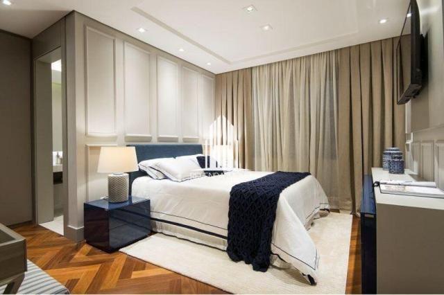 Apartamento 4 dormitórios em Alphaville-SP - Foto 18