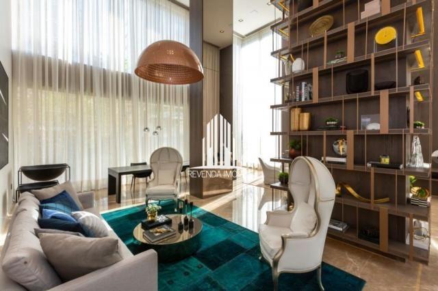 Apartamento com 4 dormitórios na Vila Olímpia - São Paulo/SP - Foto 10