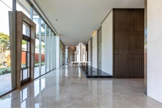 Apartamento com 4 dormitórios na Vila Olímpia - São Paulo/SP - Foto 9