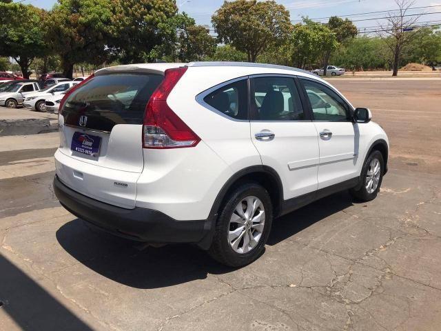 CRV 2013/2014 2.0 EXL 4X2 16V FLEX 4P AUTOMÁTICO - Foto 3