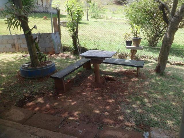 Chácara para Venda em Tuiuti, Cond. Fazenda Vila Nazareth, 2 dormitórios, 2 banheiros - Foto 19