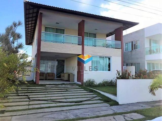 Casa com 5 dormitórios para alugar, 200 m² por R$ 1.500,00/dia - Barra Mar - Barra de São  - Foto 4