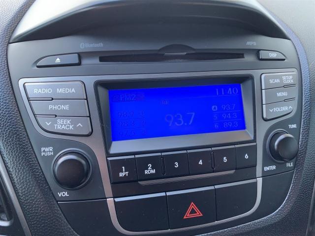 IX35 2016/2017 2.0 MPFI 16V FLEX 4P AUTOMÁTICO - Foto 8