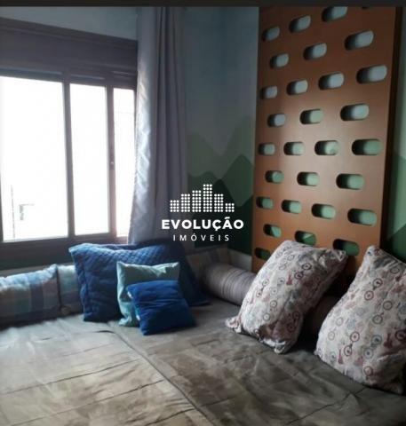Apartamento à venda com 3 dormitórios em Balneário, Florianópolis cod:9276 - Foto 9