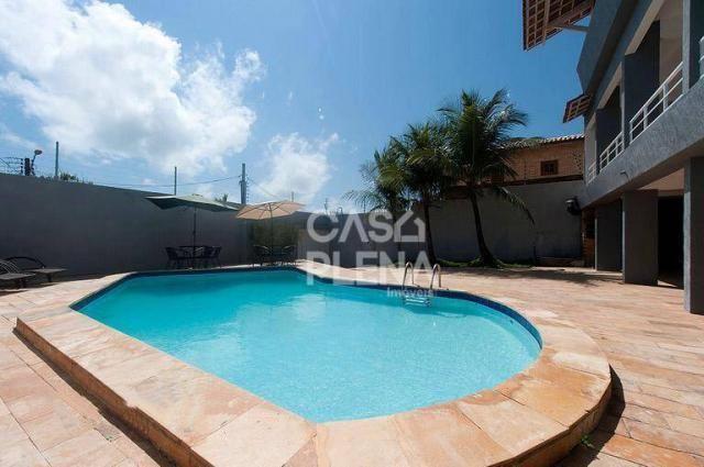 Casa no Porto das Dunas à venda, 9 dormitórios, 430 m² por R$ 1.300.000 - Aquiraz/CE - Foto 4
