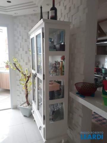 Apartamento à venda com 2 dormitórios em Vila prudente, São paulo cod:592746 - Foto 2