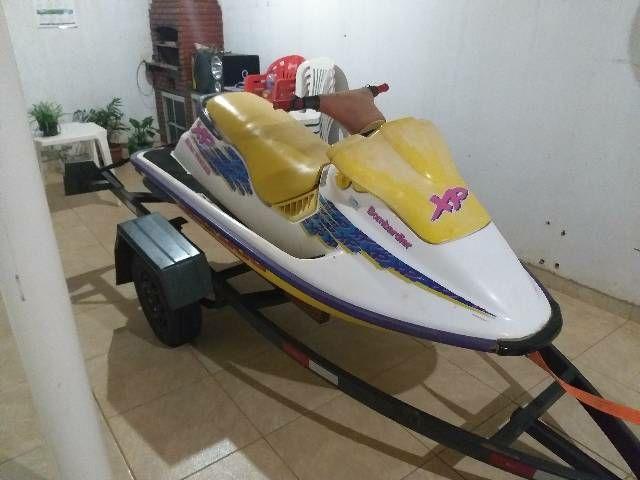 Jet ski - Foto 4