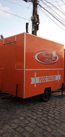 Trailer / Food truck - Foto 6