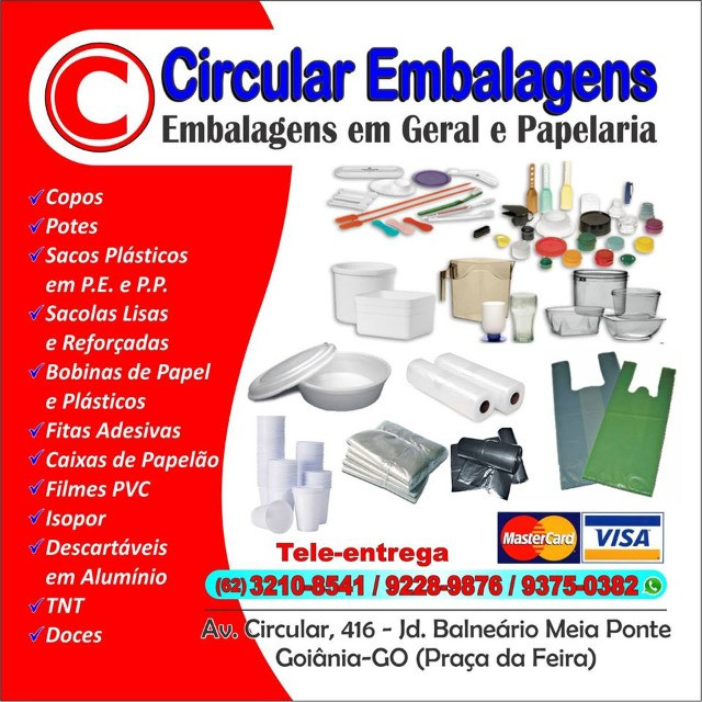 Embalagens de Marmitex Isopor Promoção Ultima Semana 32,50 - Foto 2