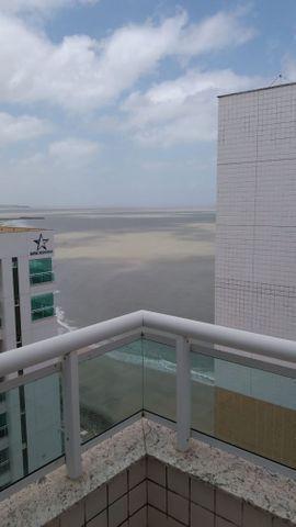 [VA]Cobertura na Ponta D'areia(147 m²)/ vista mar e lagoa/ nascente/ mobiliada