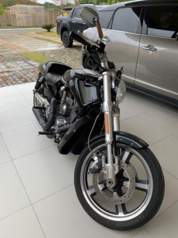 Harley Davidson Muscle 2013 - Foto 5