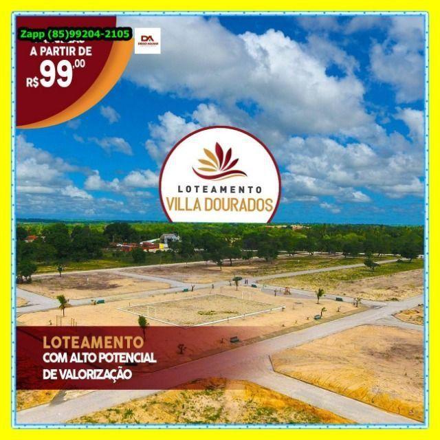 Loteamento Villa Dourados:::;Não perca tempo, invista agora!!!*@ - Foto 16