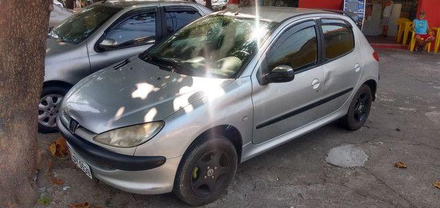 Peugeot 2005   1.6